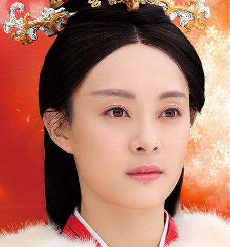 ミーユエ/芈月役-スン・リー