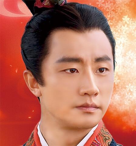 黄歇(こうあつ)役-ホアン・シュアン