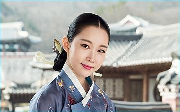 イ・ソジョン役-ユン・ジュヒ