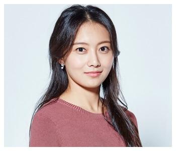 カン・ミナ役-イム・ヘヨン
