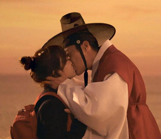 ポンダンポンダン 王様の恋画像1
