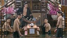麗<レイ>~花萌ゆる8人の皇子たち~画像1
