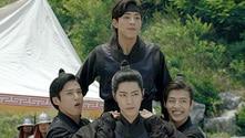 麗<レイ>~花萌ゆる8人の皇子たち~画像11