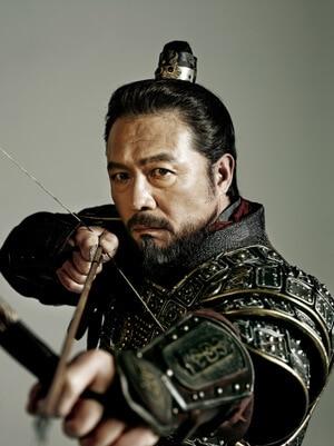 李成桂(イ・ソンゲ)-チョン・ホジン