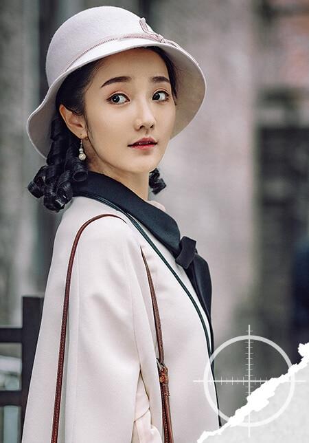 白幼寧(バイヨウニン)-シアオ・イェン