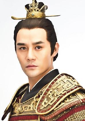 靖王(せいおう)役-ワン・カイ(王凱/Wang Kai)