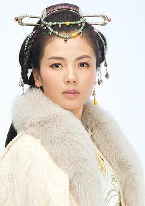 霓凰郡主(げいおうぐんしゅ)役-リウ・タオ(劉涛/Liu Tao)
