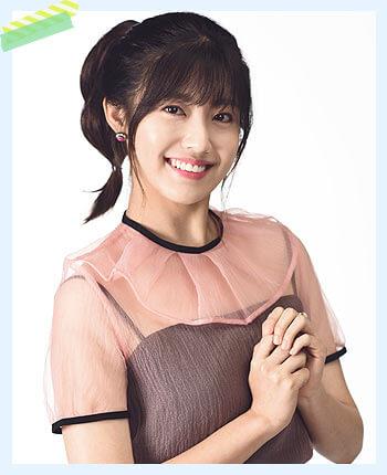 コ・ボクシル役-ナム・ジヒョン