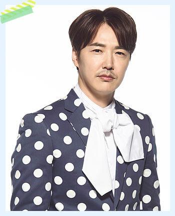 チャ・ジュンウォン役-ユン・サンヒョン