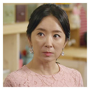 ホン・ジェスク役-ユン・ユソン