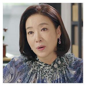 シン・ヨンエ役-キム・ボヨン