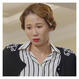 ホ・ジョンラン役-キム・ソニョン