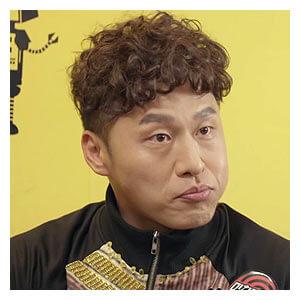 チョ・インソン役-オ・デファン
