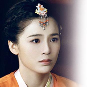 李飛燕(りひえん)役-チャオ・ハンインズ