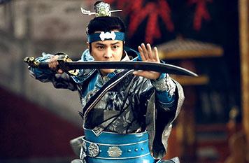 三国志~趙雲伝~画像3