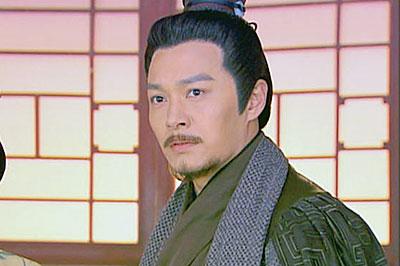 郭靖(かく・せい)役-チェン・グオリン