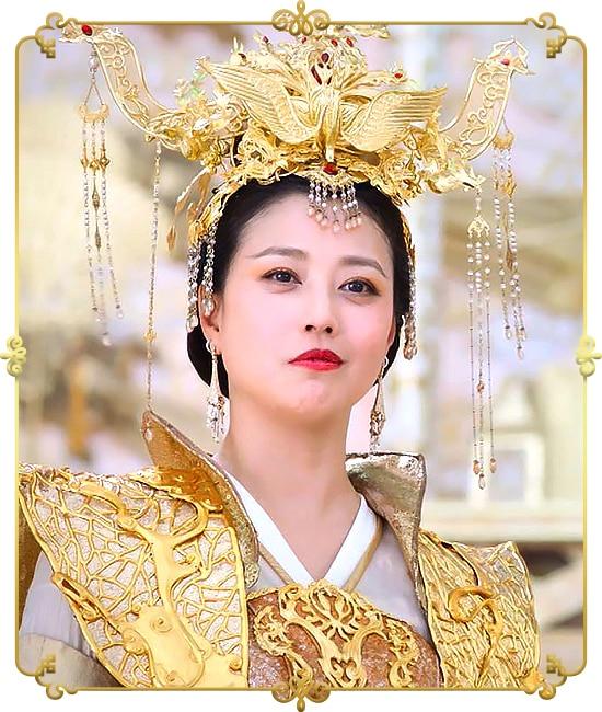 霜花(そうか)の姫~香蜜が咲かせし愛~画像