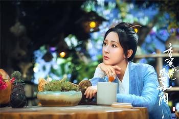 霜花(そうか)の姫~香蜜が咲かせし愛~画像1