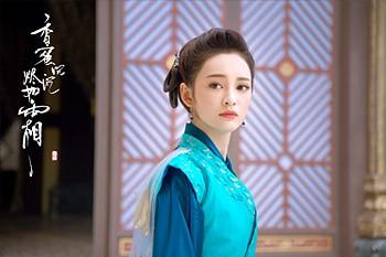 霜花(そうか)の姫~香蜜が咲かせし愛~画像9