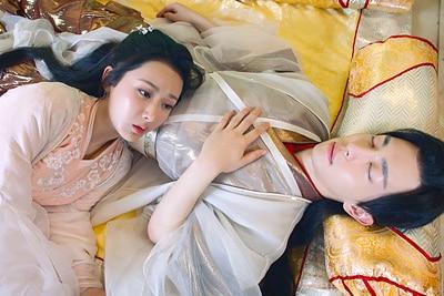 霜花(そうか)の姫~香蜜が咲かせし愛~画像4