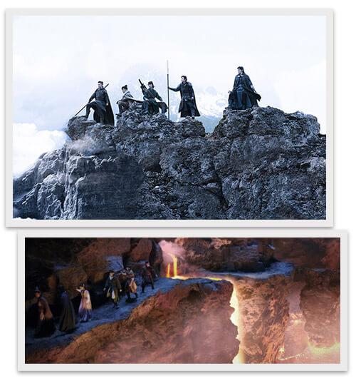 蒼穹の剣画像