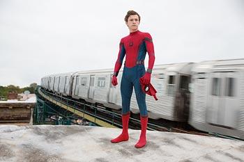 スパイダーマン:ホームカミング画像5