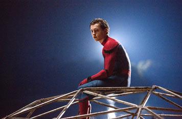 スパイダーマン:ホームカミング画像3