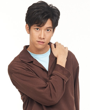 プーコン(Phukong)役-タナットサラン・サムトーンライ(Frank/フランク)