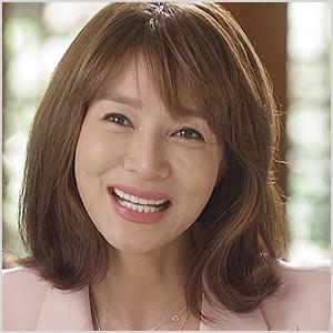 チョン・ヘラン役-キム・ヘリ