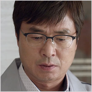 イ・ジャンジン役-ソヌ・ジェドク