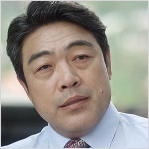 オ・ソンファン役-イ・ウォンジョン