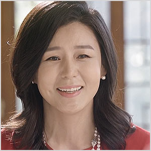 ジョンスク役-イ・カニ