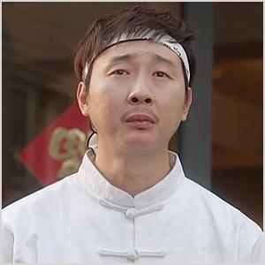 ペク・コンギ役-キム・ギドゥ
