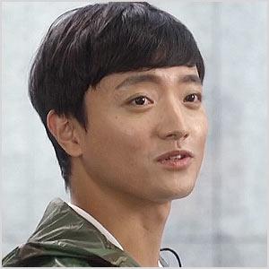 ミンチャン役-ホ・ジウォン