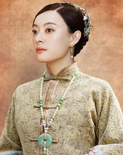 周瑩(しゅうえい)役-スン・リー