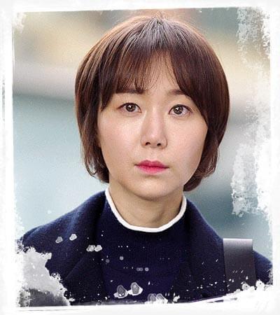 シン・ジェイ役-イ・ユヨン