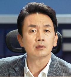 ソン・ヒョンソク役-チャ・グァンス