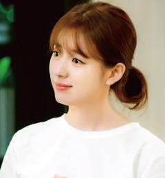 オ・ヨンジュ役-ハン・ヒョジュ