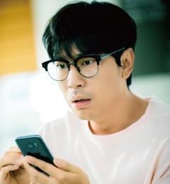 パク・スボン役-イ・シオン