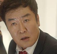 キム・ファンギュ役-ソン・ジョンハク