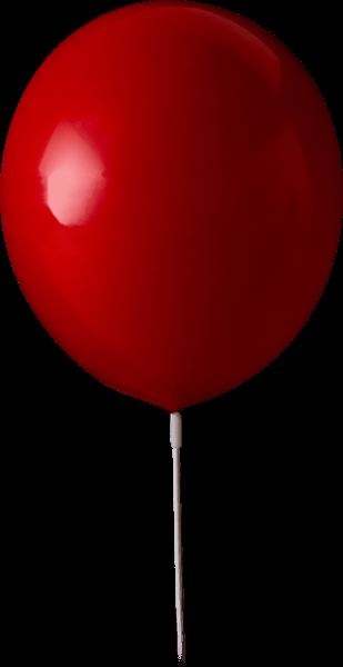 ペニーワイズの赤黒い風船