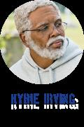 カイリー・                                 アービング(Kyrie Irving)
