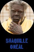 シャキール・オニール(Shaquille                                 O'Neal )