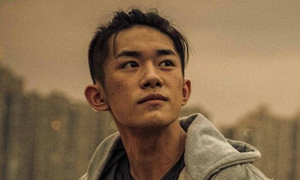 シャオベイ役 イー・ヤンチェンシー