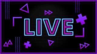 LIVE配信系コンテンツ